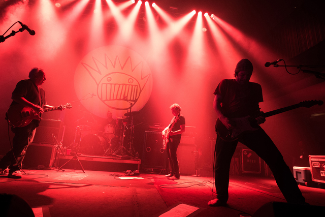 Ween only performs sporadically since returning from a four-year hiatus last February. Credit: Erik Kabik Photography/ MediaPunch