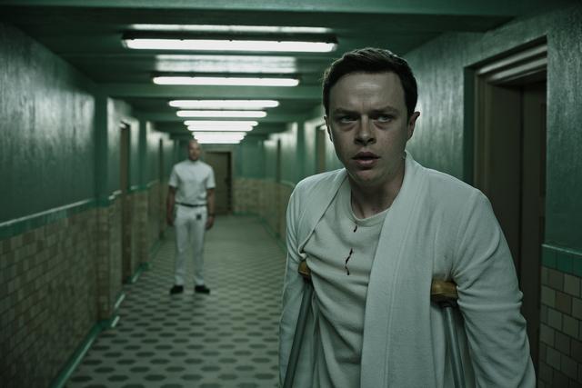 "Dane DeHaan stars in ""A Cure for Wellness."" Courtesy of Twentieth Century Fox"
