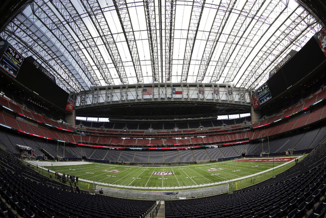 Here's how you can watch the Patriots-Falcons in Super Bowl LI | Las Vegas Review-Journal