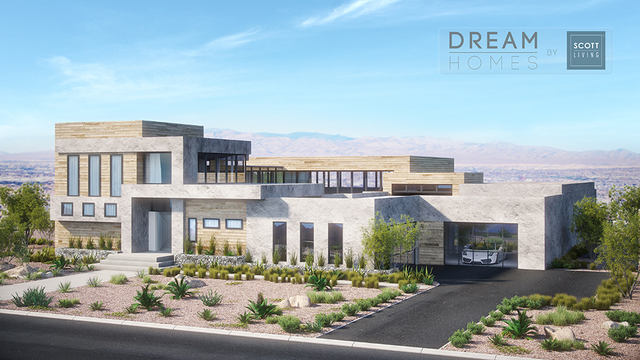 Pinnacle Dream Homes