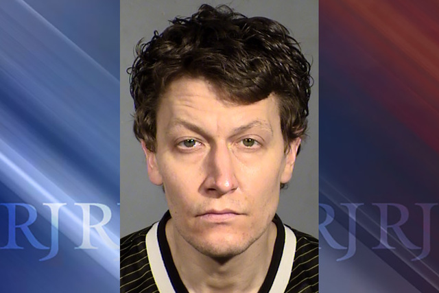 Craig Lattin (Las Vegas Metropolitan Police Department)