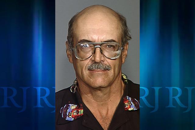 David Dunn (Las Vegas Metropolitan Police Department)