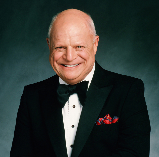 Don Rickles. (Courtesy)