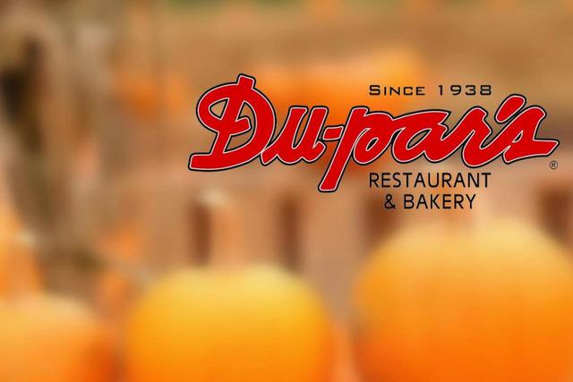 Du-par's has been at the Golden Gate in downtown Las Vegas since 2010