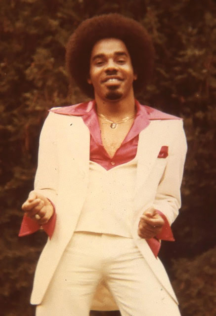 Earl Turner's live memoir will share photos from his younger days. (Courtesy)