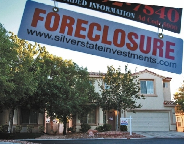 LETTER: Banks know the rules in Nevada regarding home-owner association foreclosures