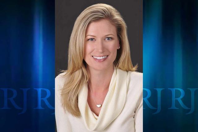 Assemblywoman Jill Tolles, R-Reno (Las Vegas Review-Journal)