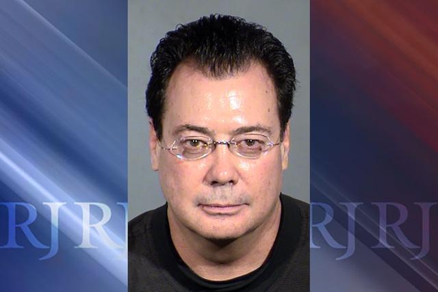 John Bonaventura (Las Vegas Metropolitan Police Department)