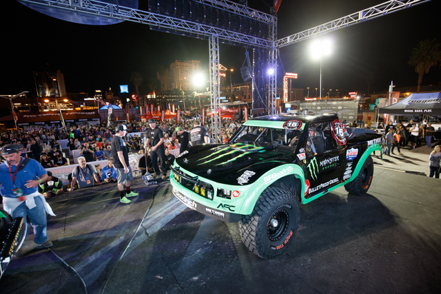 Mint 400. (Courtesy Mint 400)