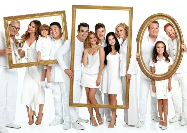 """Modern Family."" (ABC)"