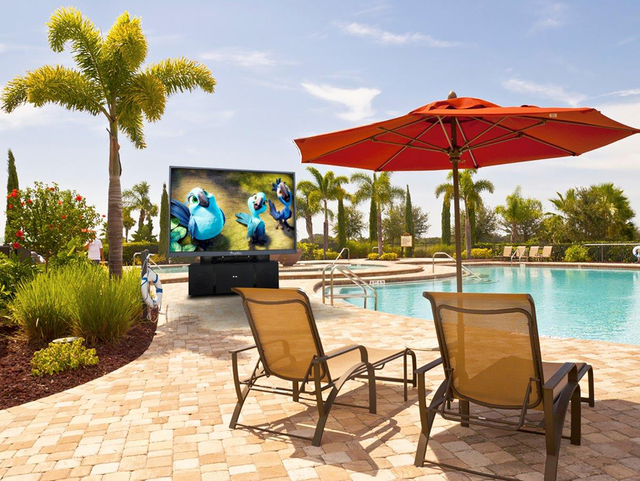 COURTESY MIRAGEVISION On MirageVision's larger TV models that require more ventilation, the company has incorporated an internal and external fan system that creates a steady vortex airflow within ...