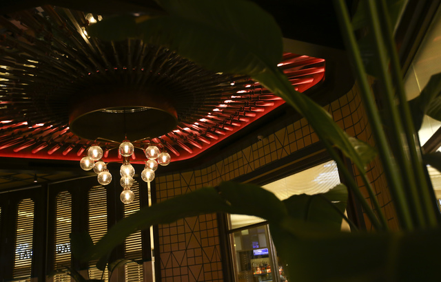Sugarcane Raw Bar Grill Offers Menu With A Global View