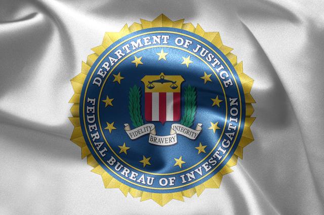 Federal Bureau of Investigation (Thinkstock)