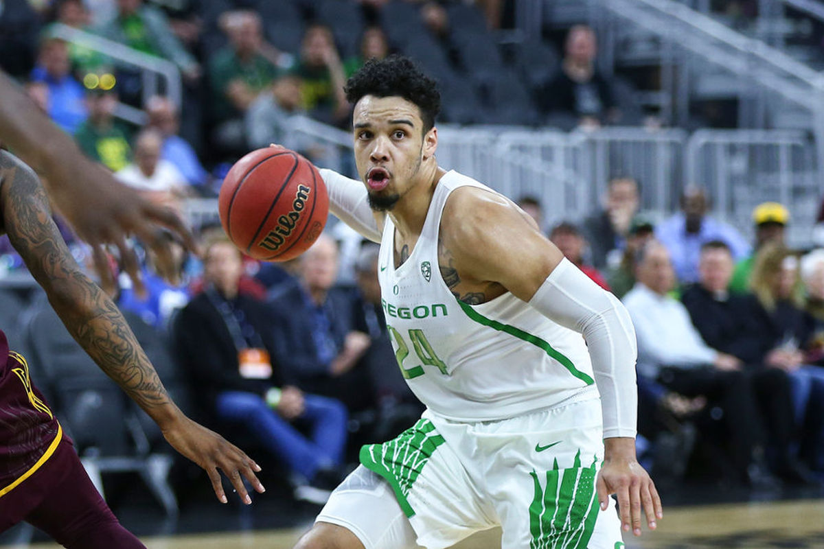 ankle oregons dillon brooks - HD 1200×800