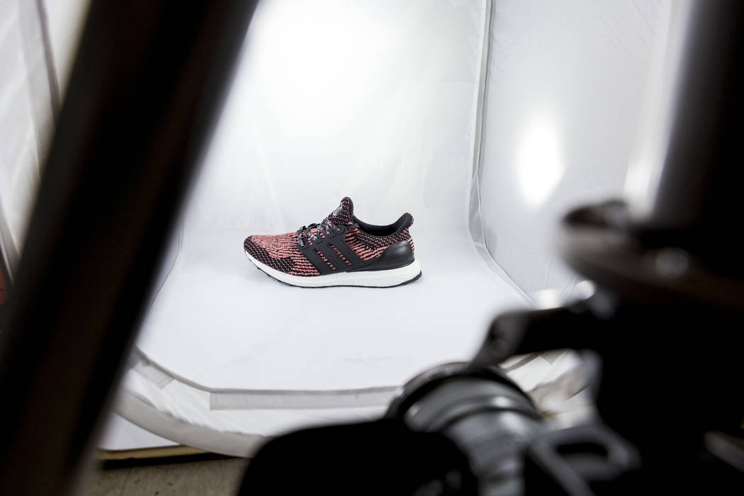 Adidas Ultra Boost Uncaged M Scarlet All Triple Red Sole LTD