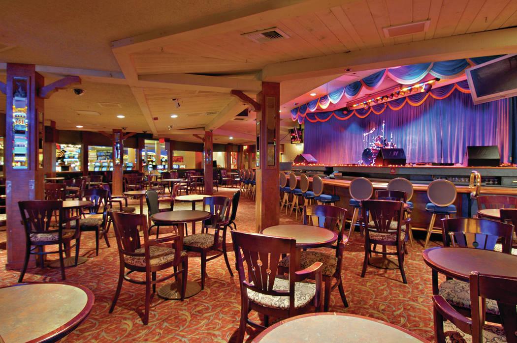 Roxy's Lounge (Courtesy Boyd Gaming)
