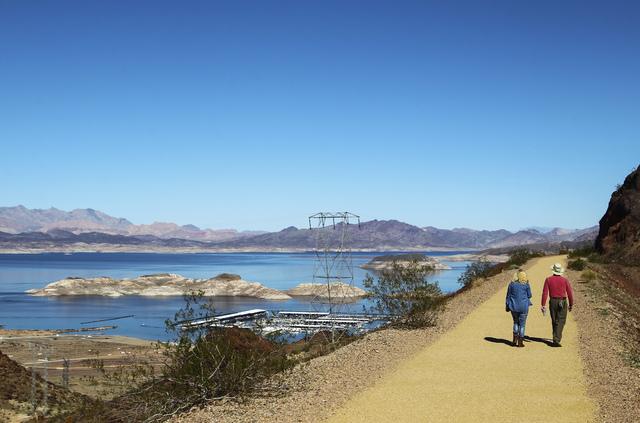 Lake Mead called America's deadliest park | Las Vegas Review-Journal