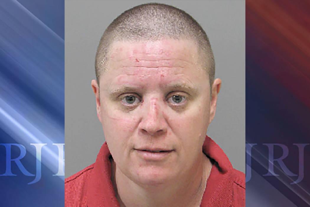 Sharon Newman, 45 (Henderson Police Department)