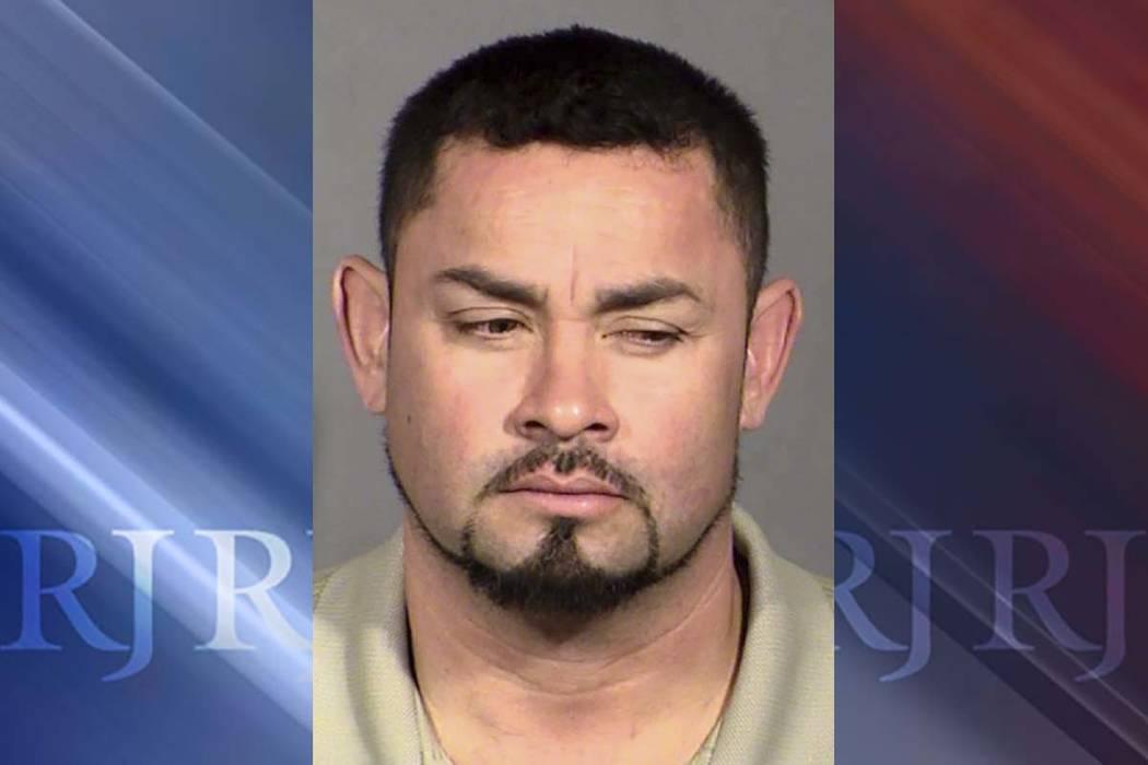 Leby Gomez (Las Vegas Metropolitan Police Department)
