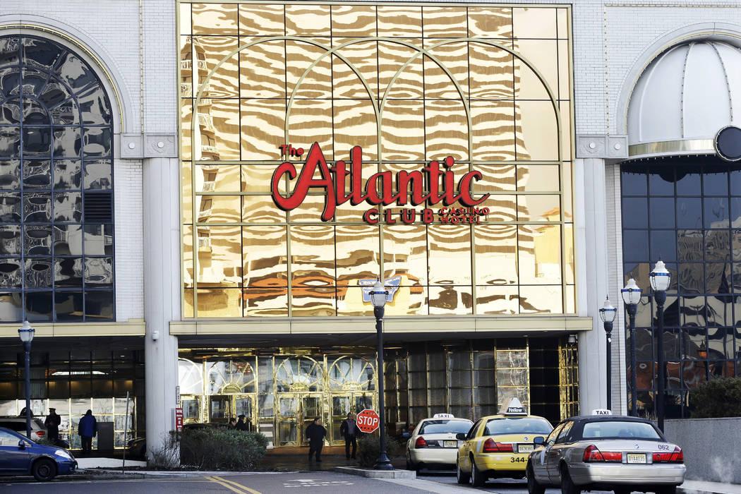 The Atlantic Club Casino.Com