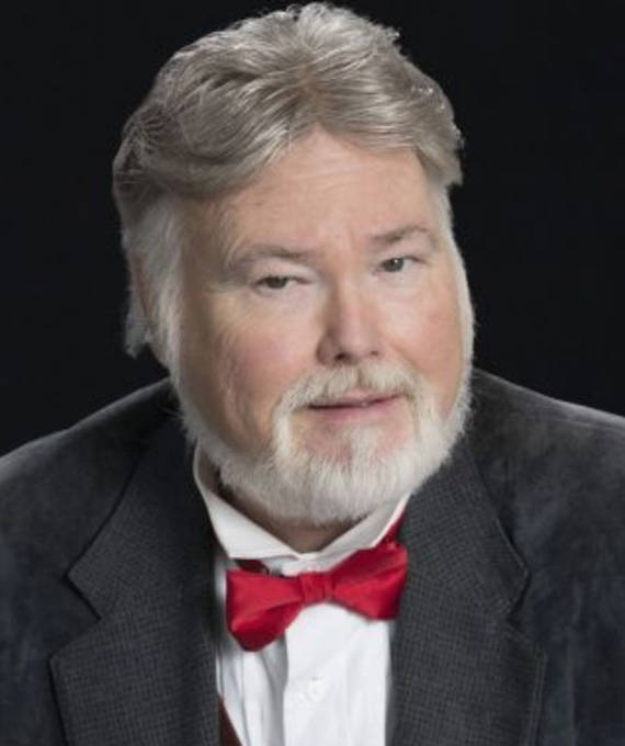 North Las Vegas mayoral candidate Gary Bouchard. (Gary Bouchard/Cleanupnlv.org)