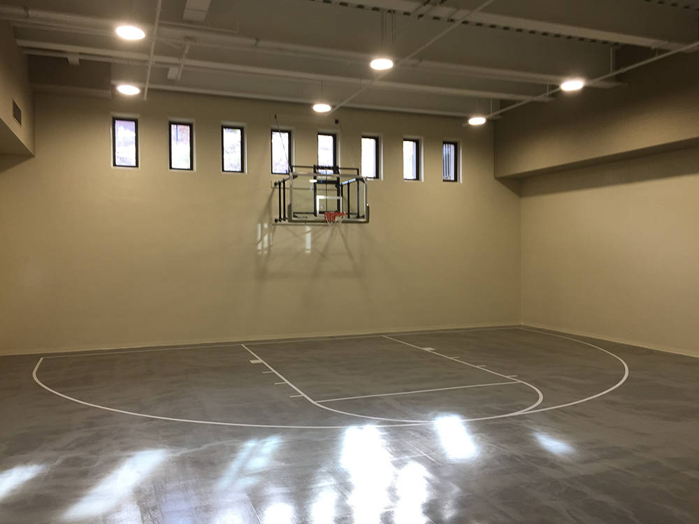 Million-dollar homes with lavish sports courts — PHOTOS – Las ...