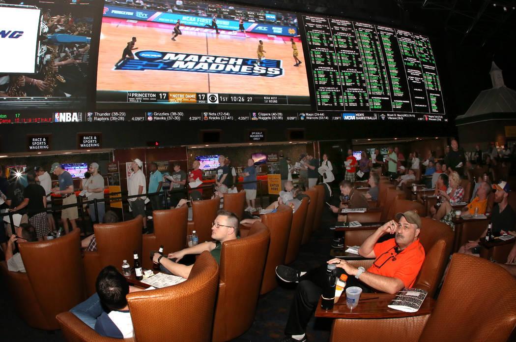 vegas sportsbook picks college sports live review