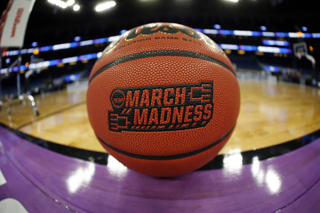 5 reasons you should watch March Madness | Las Vegas Review-Journal