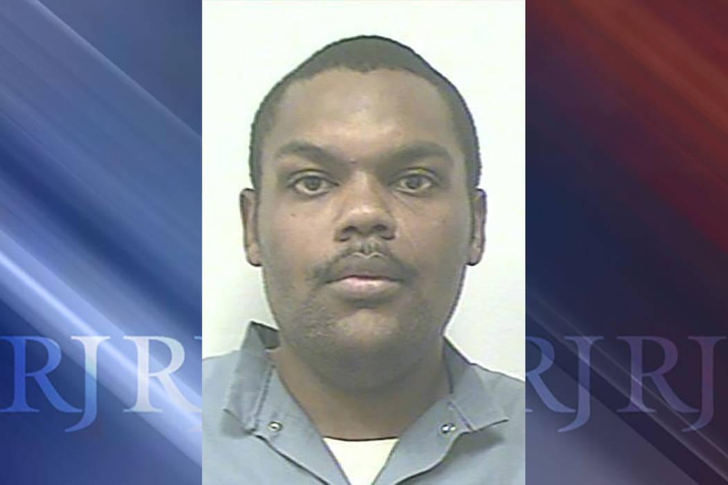 Ramel Ortiz (Nevada Department of Corrections)