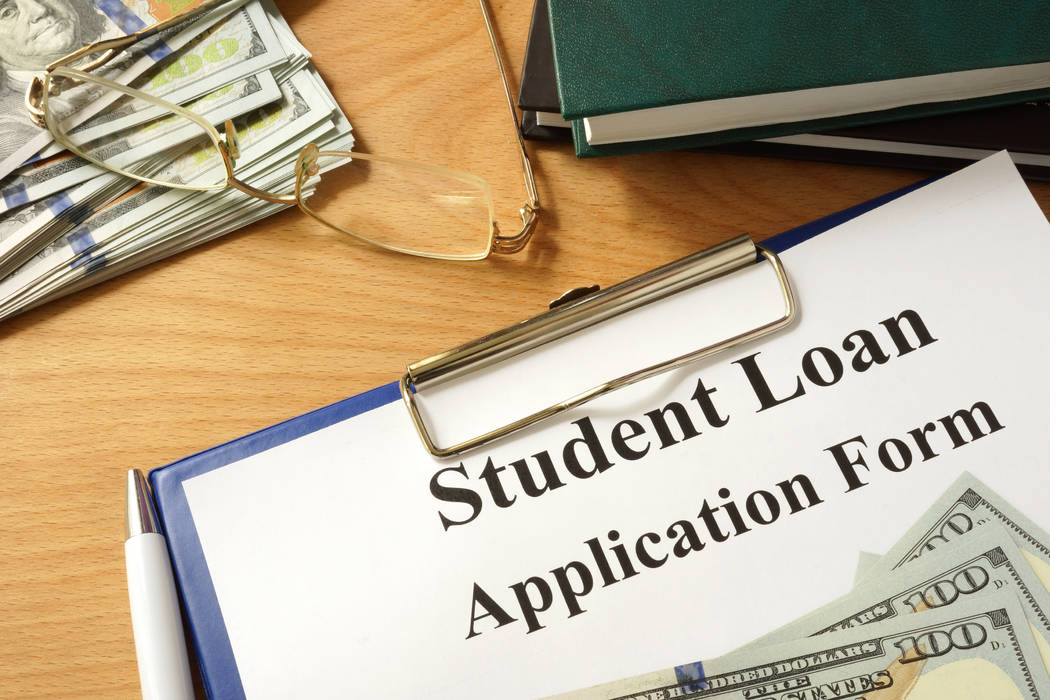 Consolidating private student loans 2019 nfl