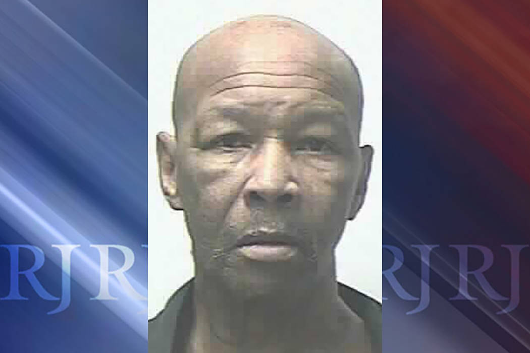 Nevada Department of Corrections inmate Reynoldo Duquesne died on March 15, 2017. (Nevada Department of Corrections)