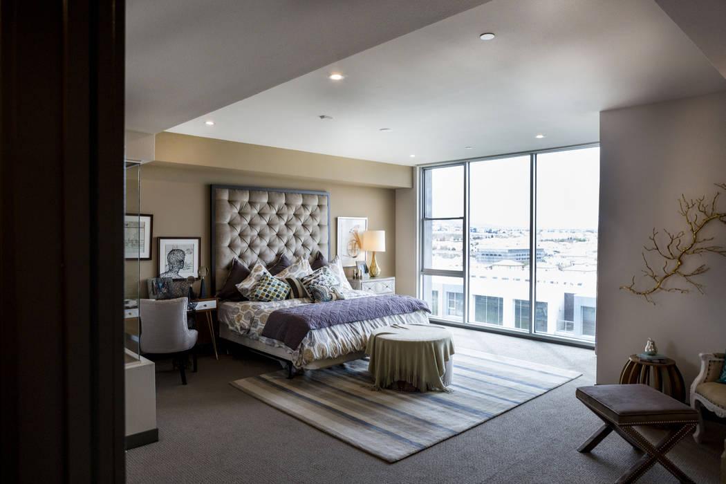 Investment pro reflects on hot Las Vegas apartment market Las
