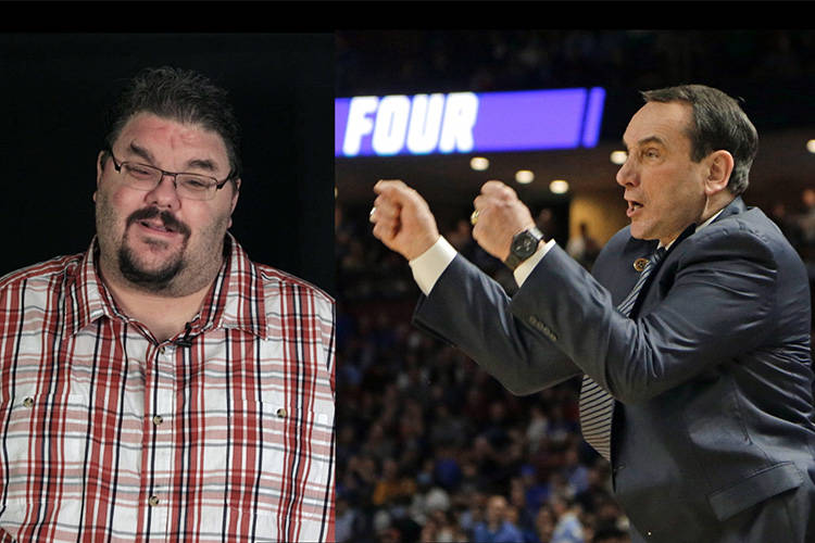 NCAA tournament brackets everywhere have busted with some of the top-seeded teams losing earlier than expected. Adam Hill breaks down where he went wrong with his bracket and predicts who the new  ...