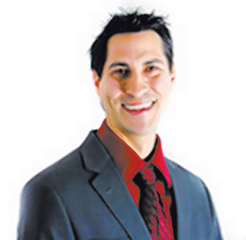 Ryan Alarid