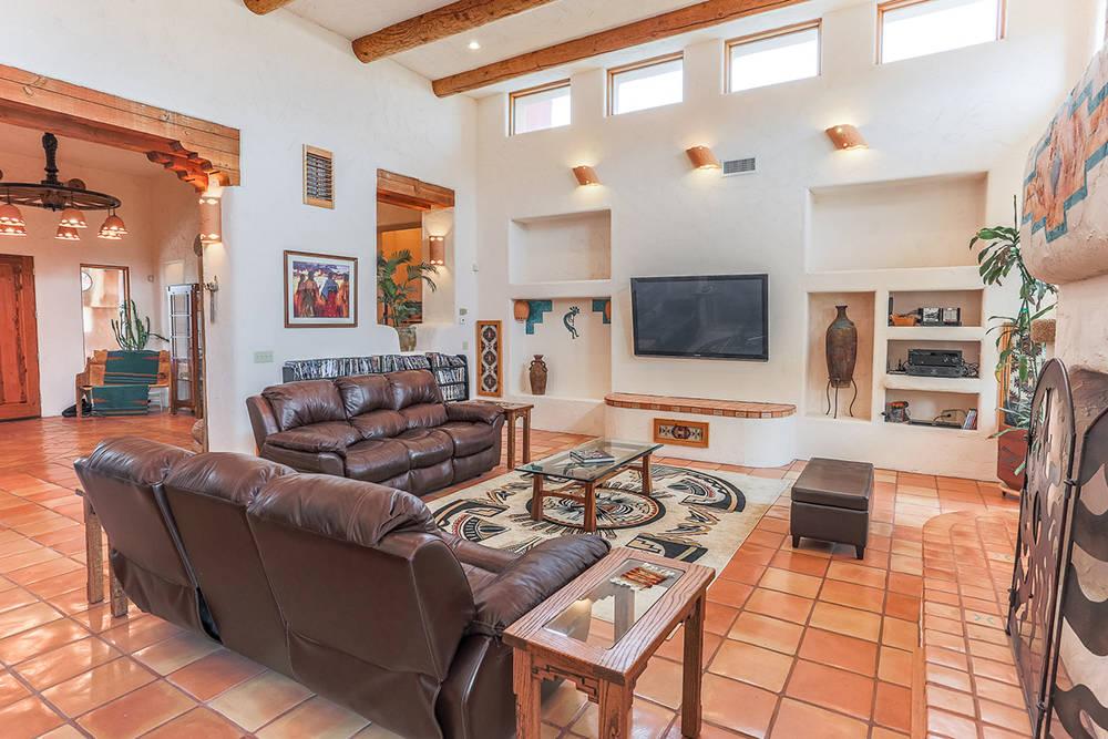 Courtesy of Avi Dan-Goor with Berkshire Hathaway HomeServices Nevada Properties
