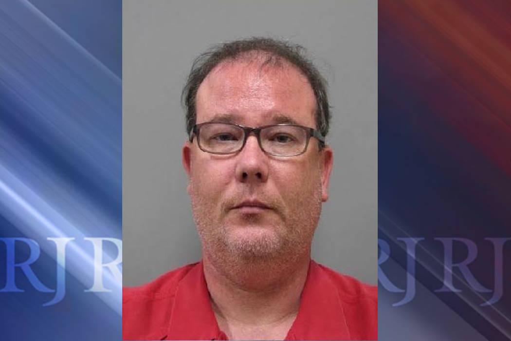 Jeffrey Schultz (Henderson Police Department)