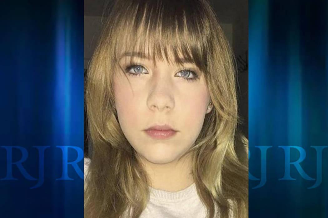 Melanie Van Lakerveld (National Center for Missing & Exploited Children)