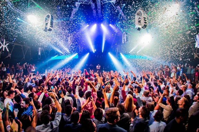 Hakkasan Group Ceo Forecasts Expansion More Revenue Las