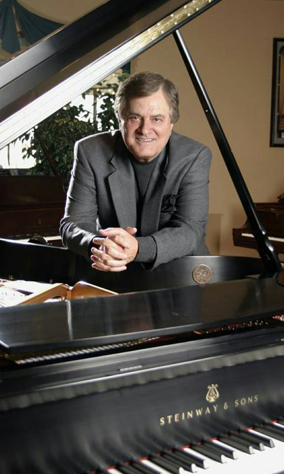 Vincent Falcone was pianist and music director for several superstars, including Frank Sinatra and Tony Bennett, in a career in Las Vegas dating to 1970. He died of brain cancer in Los Angeles on  ...