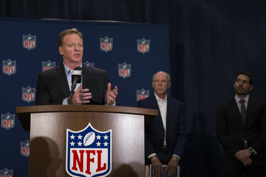 www.sportsbook.ag review nfl owners meeting