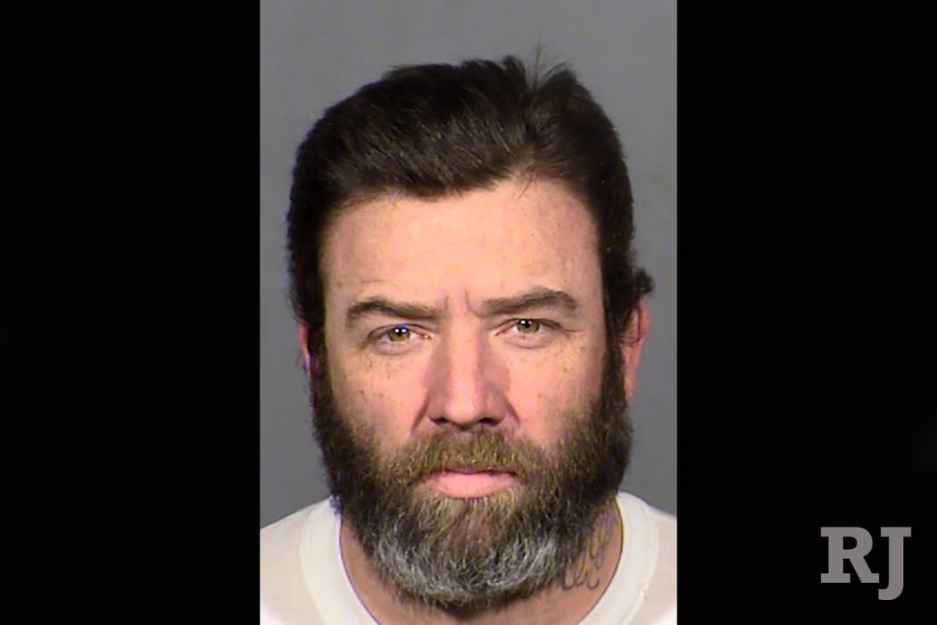 Daniel Clubb (Las Vegas Metropolitan Police Department)