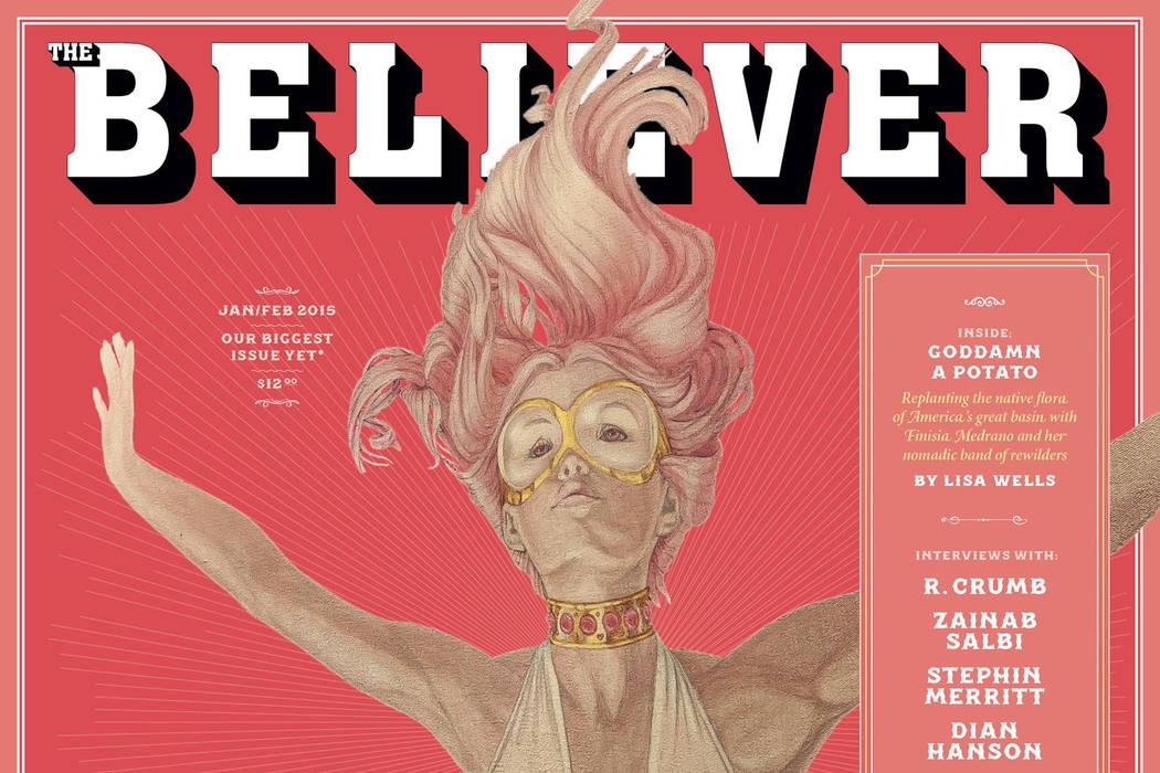 Believer Magazine (Facebook)