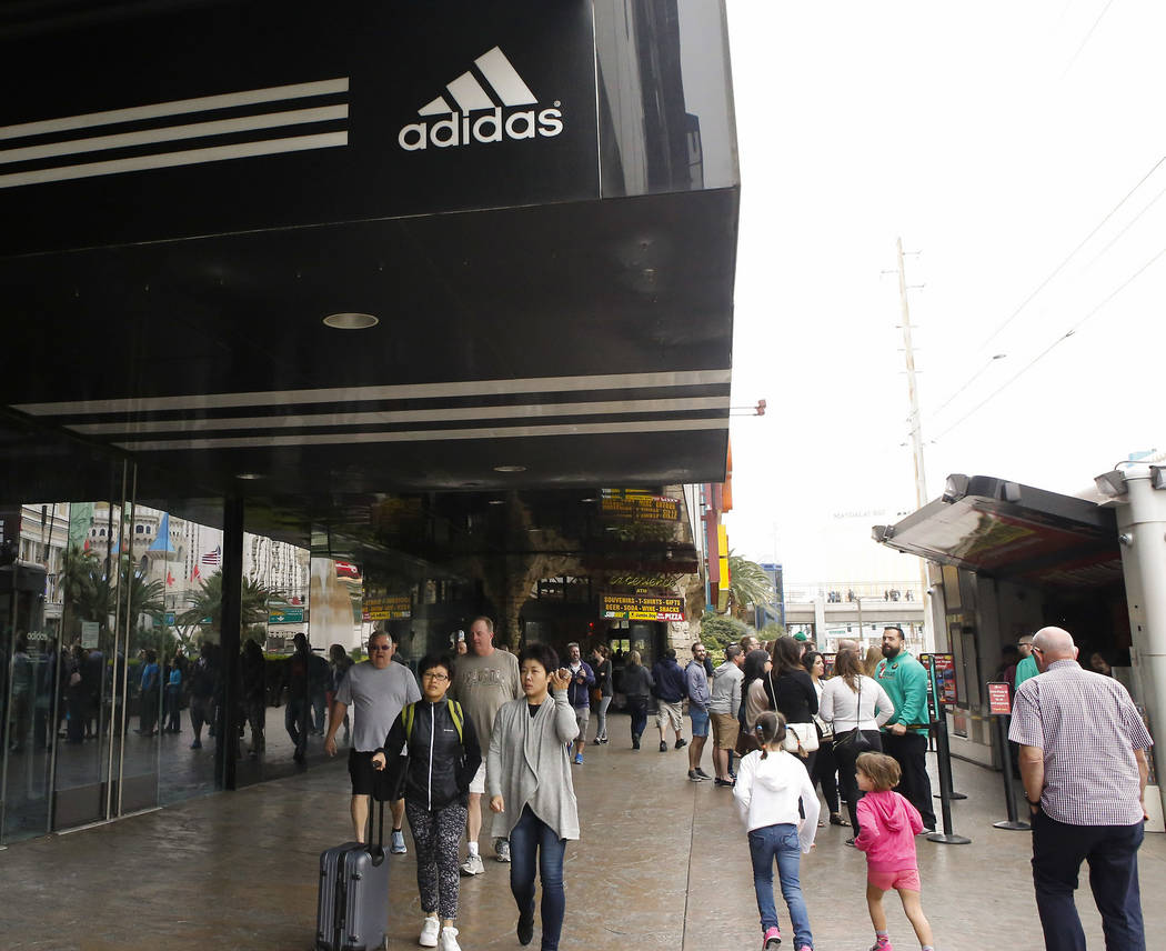nearest adidas shops