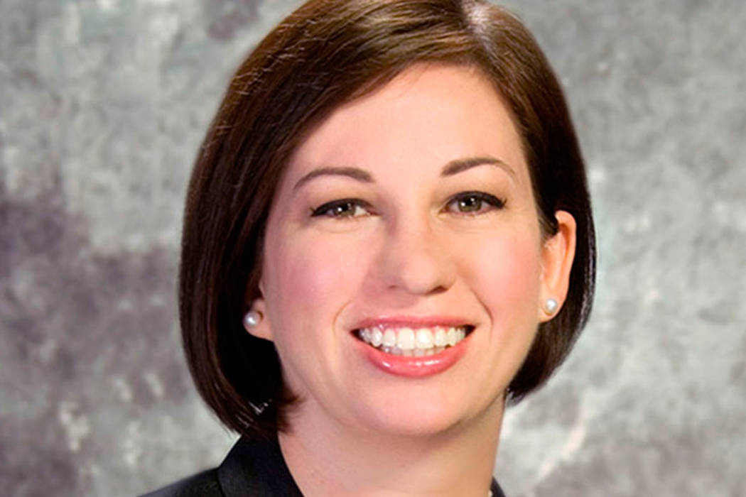 Sabra Smith Newby (Clark County)