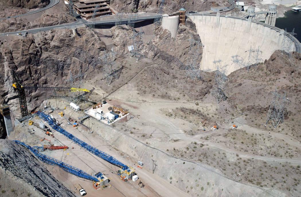 Desert winds often make Las Vegas headlines — a brief history | Las