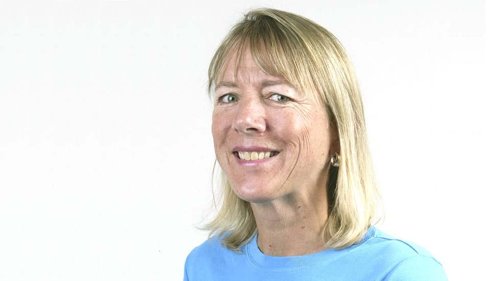 Deborah Wall