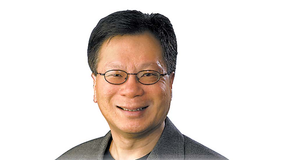 Richard Eng