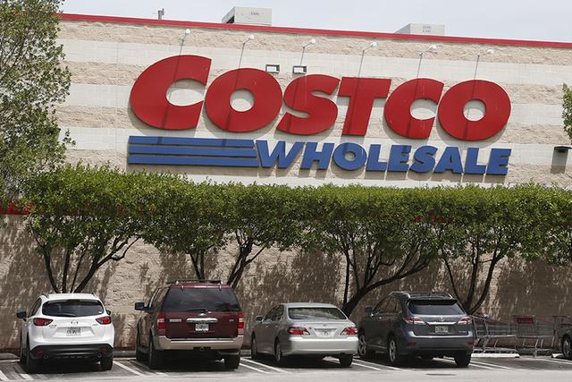 Costco (Wilfredo Lee/AP Photo, File)