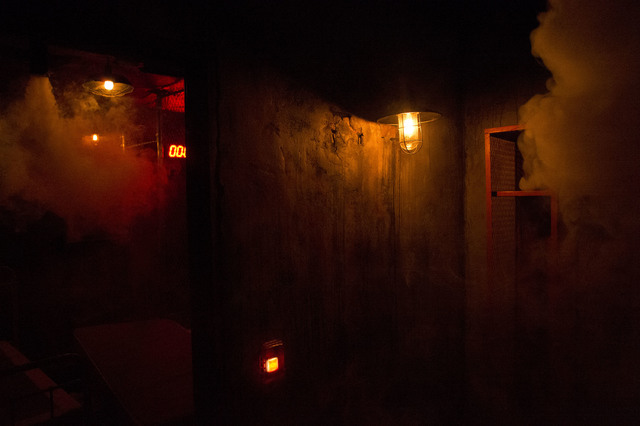 Escape Rooms Like The Basement Quickly Growing In