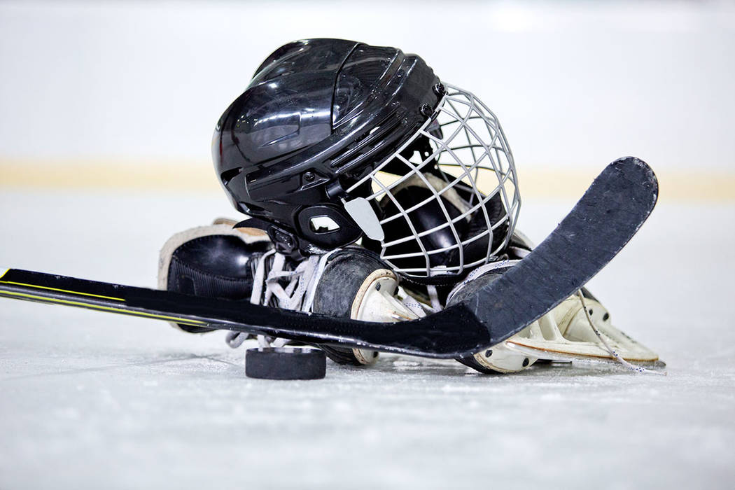 Las Vegas Woman Starts Nonprofit To Help Parents Handle Youth Hockey Costs Las Vegas Review Journal